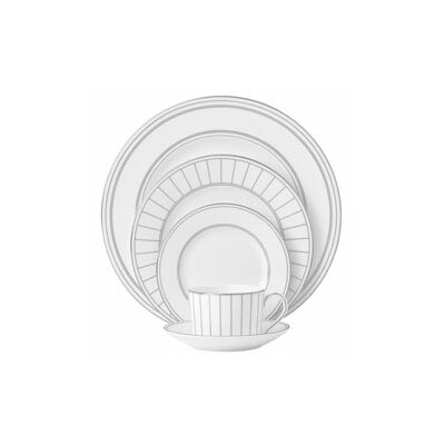 Radiante Dinnerware Collection by Vera Wang