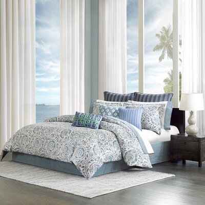 Echo Design Kamala Comforter Set Amp Reviews Wayfair