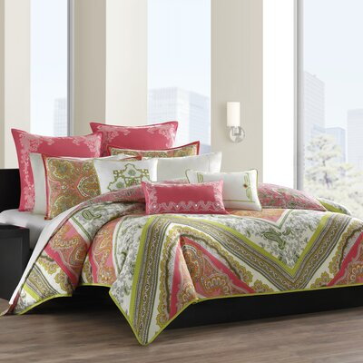 Gramercy Duvet Collection by echo design
