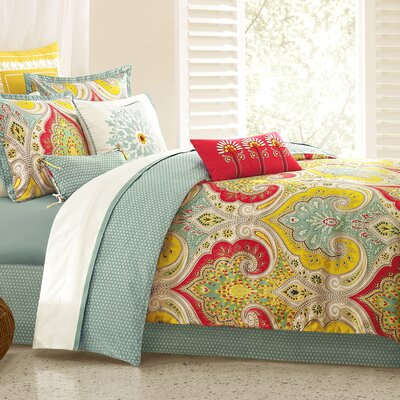 Jaipur Comforter Set by echo design