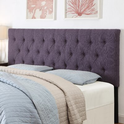 Upholstered Headboard by PRI