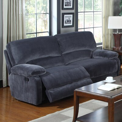 Walcott Reclining Sofa by PRI
