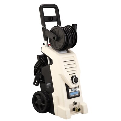 2000 PSI Electric Pressure Washer by Pulsar Products