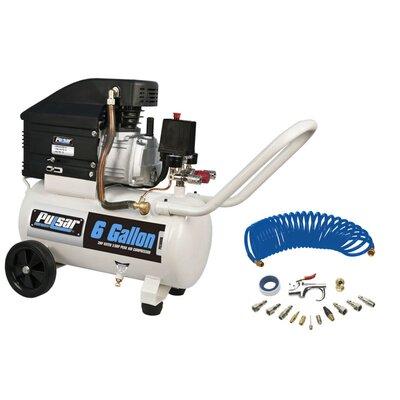 Pulsar Products 6 Gallon Air Compressor