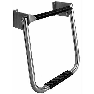 Garelick MFG. Company Eez-In® Compact 2-Step Transom Ladder