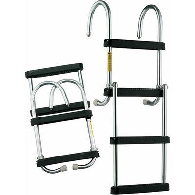 Garelick MFG. Company Folding Pontoon Ladder