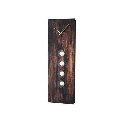Oakley Pendulum Wall Clock by Nova