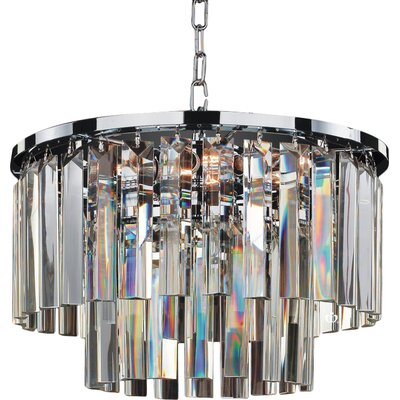 Timeless Mini Chandelier Product Photo