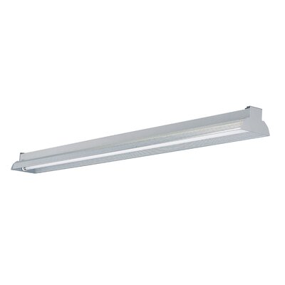 Biscayne 1 Light Utility Fixture by Radionic Hi Tech