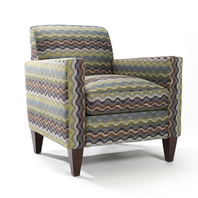 Rolly Arm Chair by Homeware
