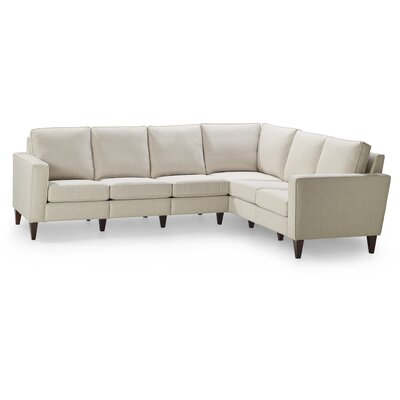 Parker Right Hand Facing Sectional by Homeware