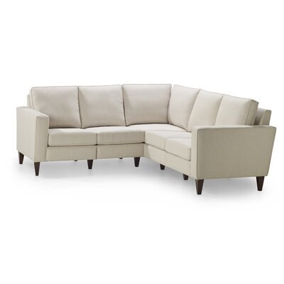 Parker Symmetrical Sectional by Homeware