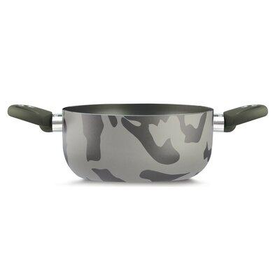 Army Sauce Pan by Pensofal