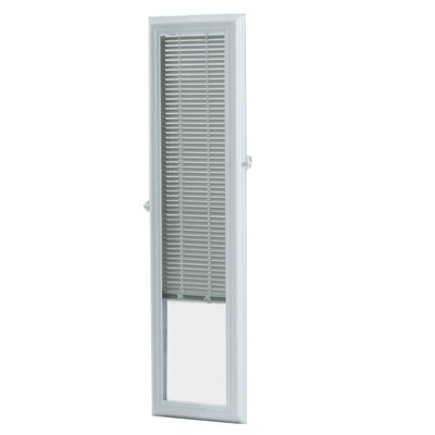 Add on Enclosed Door Venetian Blind Product Photo