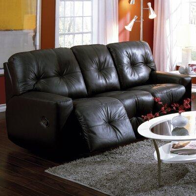 Mystique Reclining Sofa by Palliser Furniture