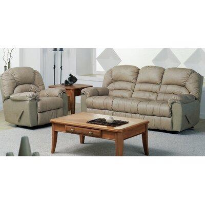Taurus Reclining Sofa by Palliser Furniture