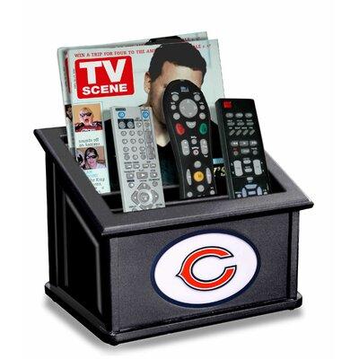 Fan Creations NFL Media Organizer