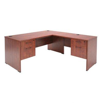 Regency Sandia Executive Desk
