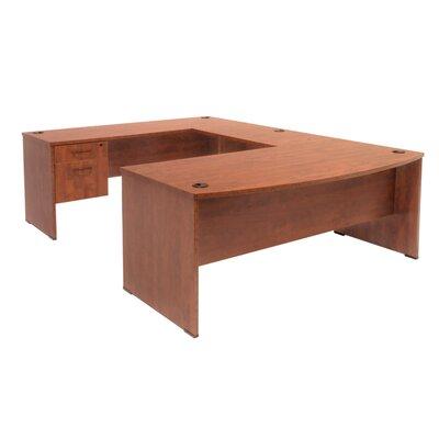 Regency Executive Desk
