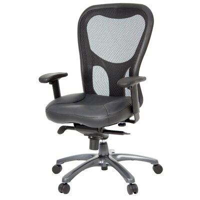 Regency Citi Back Mesh Conference Chair