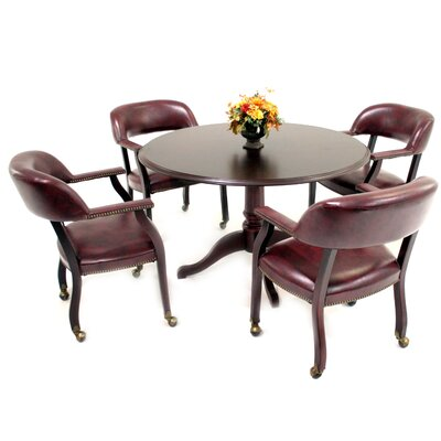Regency Prestige 4' Circular Conference Table