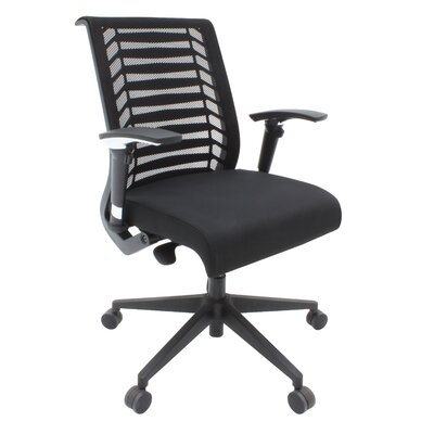 Regency Eclipse Mesh Back Multi Function Chair with Arms