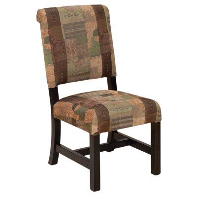 Conrad Grebel West Ridge Side Chair