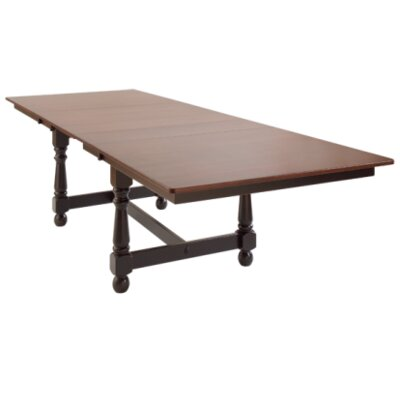 Stratton Extendable Dining Table by Conrad Grebel