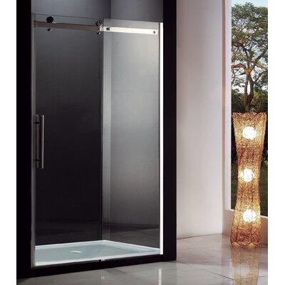 "Eva I 81.75"" x 60"" Sliding Shower Door Product Photo"