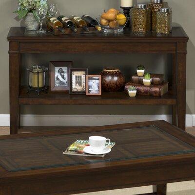 Lexington Console Table by Jofran
