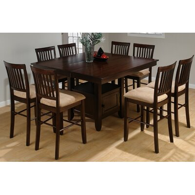 Midtown Counter Height Dining Table by Jofran