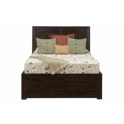 Kona Grove Storage Platform Bed by Jofran