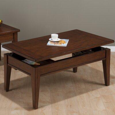 Dunbar Coffee Table by Jofran