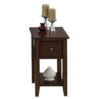 Chairside Table by Jofran