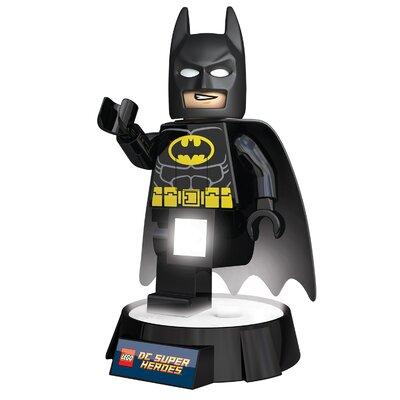 Lego DC Universe Super Hero Batman Torch and Night Light by Santoki