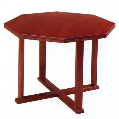 Lesro Contemporary Series Octagonal Conference Table