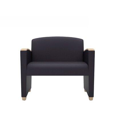 Lesro Savoy Bariatric Guest Chair