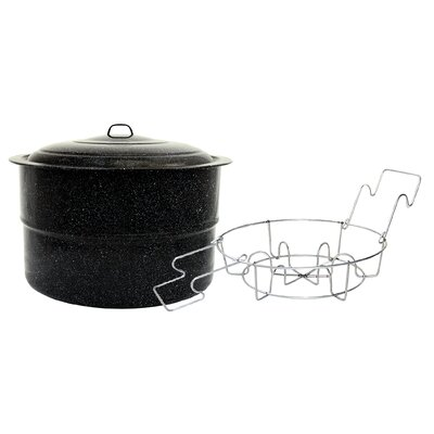 Columbian Home Products 33-Quart Canner