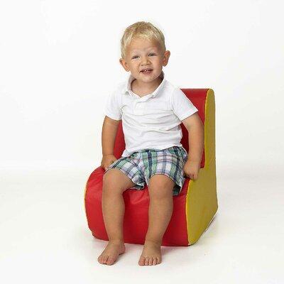 Foamnasium Cloud Kids Novelty Chair