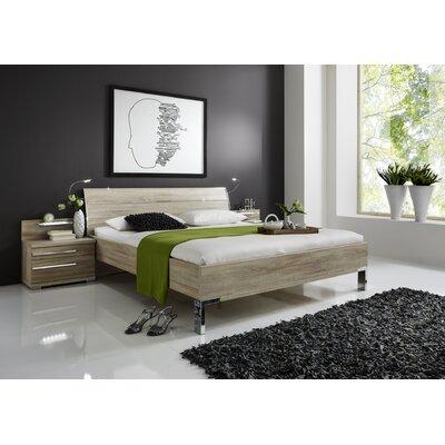 Wiemann Anpassbares Schlafzimmer-Set Hollywood, 180 x 200 cm