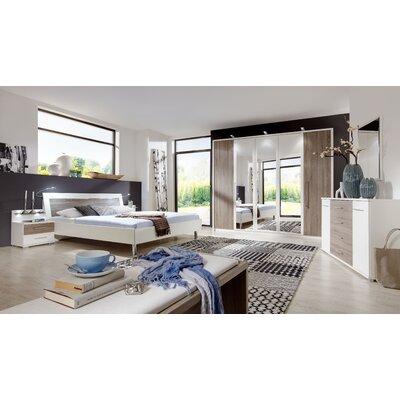 Wiemann Anpassbares Schlafzimmer-Set Sunny, 180 x 200 cm