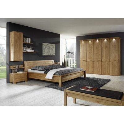 Wiemann Anpassbares Schlafzimmer-Set Gent, 180 x 200 cm