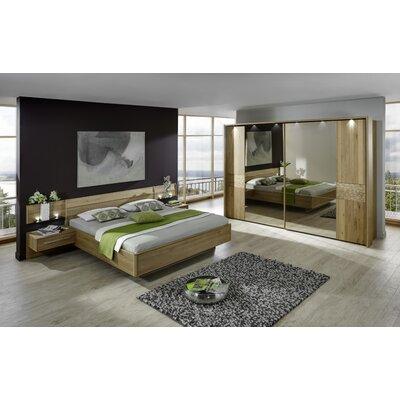 Wiemann Anpassbares Schlafzimmer-Set Samoa, 180 x 200 cm