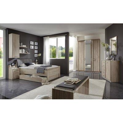 Wiemann Anpassbares Schlafzimmer-Set Meran, 90 x 200 cm