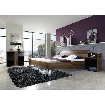 Wiemann Anpassbares Schlafzimmer-Set Miro, 180 x 200 cm