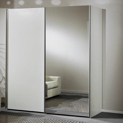 Wiemann Schwebetürenschrank Miami, 200 cm B