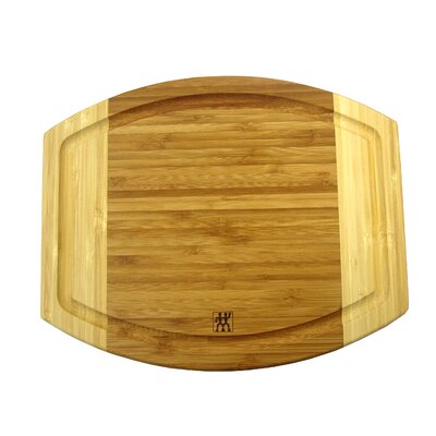 Zwilling JA Henckels Twin Bamboo Cutting Board