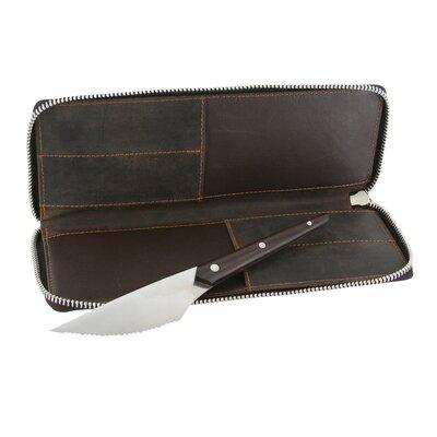 Gentlemen's 4-Piece Steak Knife Set by Zwilling JA Henckels