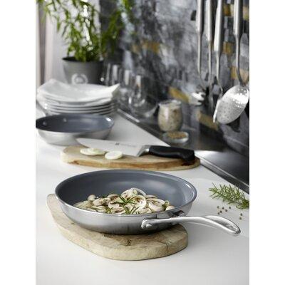 Zwilling JA Henckels Spirit 12-Piece Nonstick Cookware Set