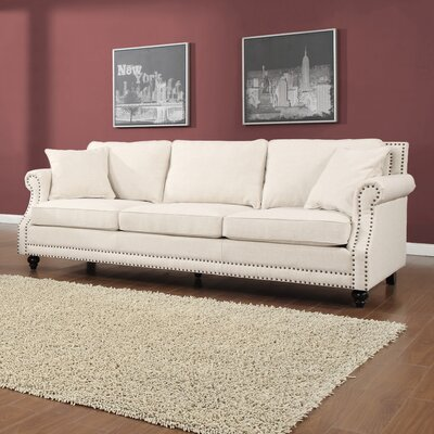 Tov Camden Sofa Amp Reviews Wayfair
